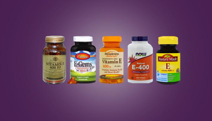 Везде обман: как не ошибиться с выбором витамина Е