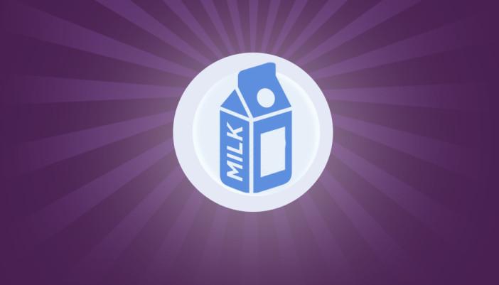 Какие витамины содержатся в молоке?